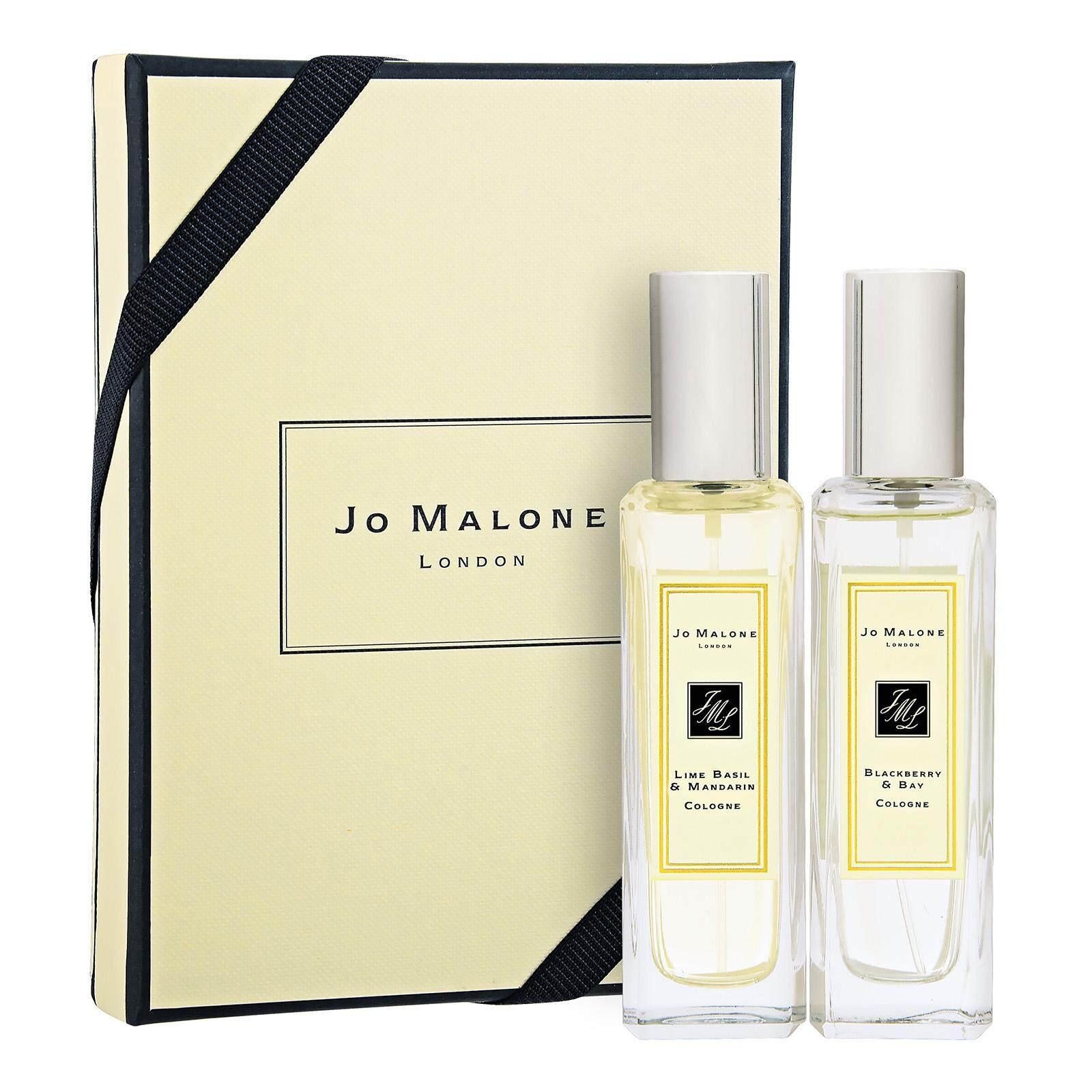 Latest Jo Malone Fragrances Products Enjoy Huge Discounts Lazada Sg Black Oud 2 Pcs Lime Basil Mandarin Blackberry Bay Cologne Set 2pcs X 30ml