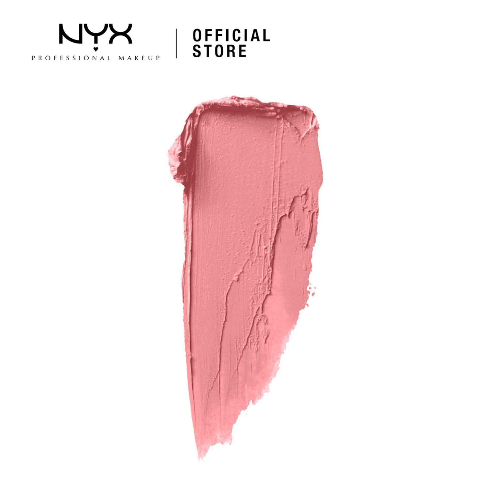 Fitur Nyx Professional Makeup Soft Matte Lip Cream 17 Ibiza Lipstik Lipcream Detail Gambar Lipstick Terbaru