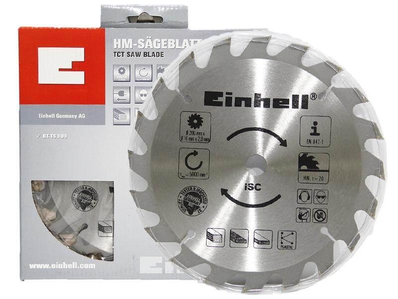 Einhell TCT Saw Blade for TS-CS 820 (...
