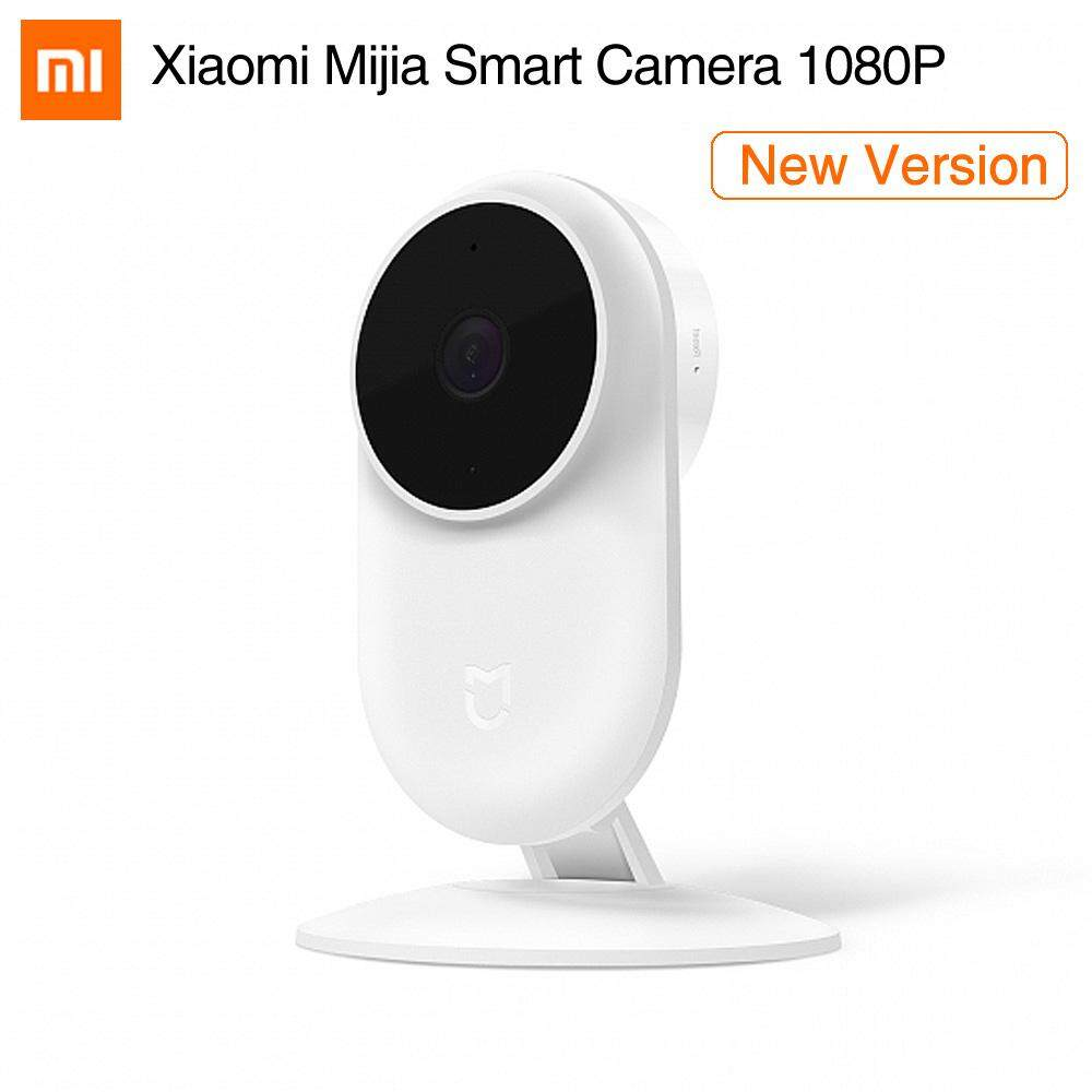 Xiaomi Security Cameras For The Best Prices In Malaysia Kamera Xiao Fang 1080p Ip Cam Cctv 2018 Update Versionoriginal Mijia Ai Smart Camera Full Hd Quality Infrared