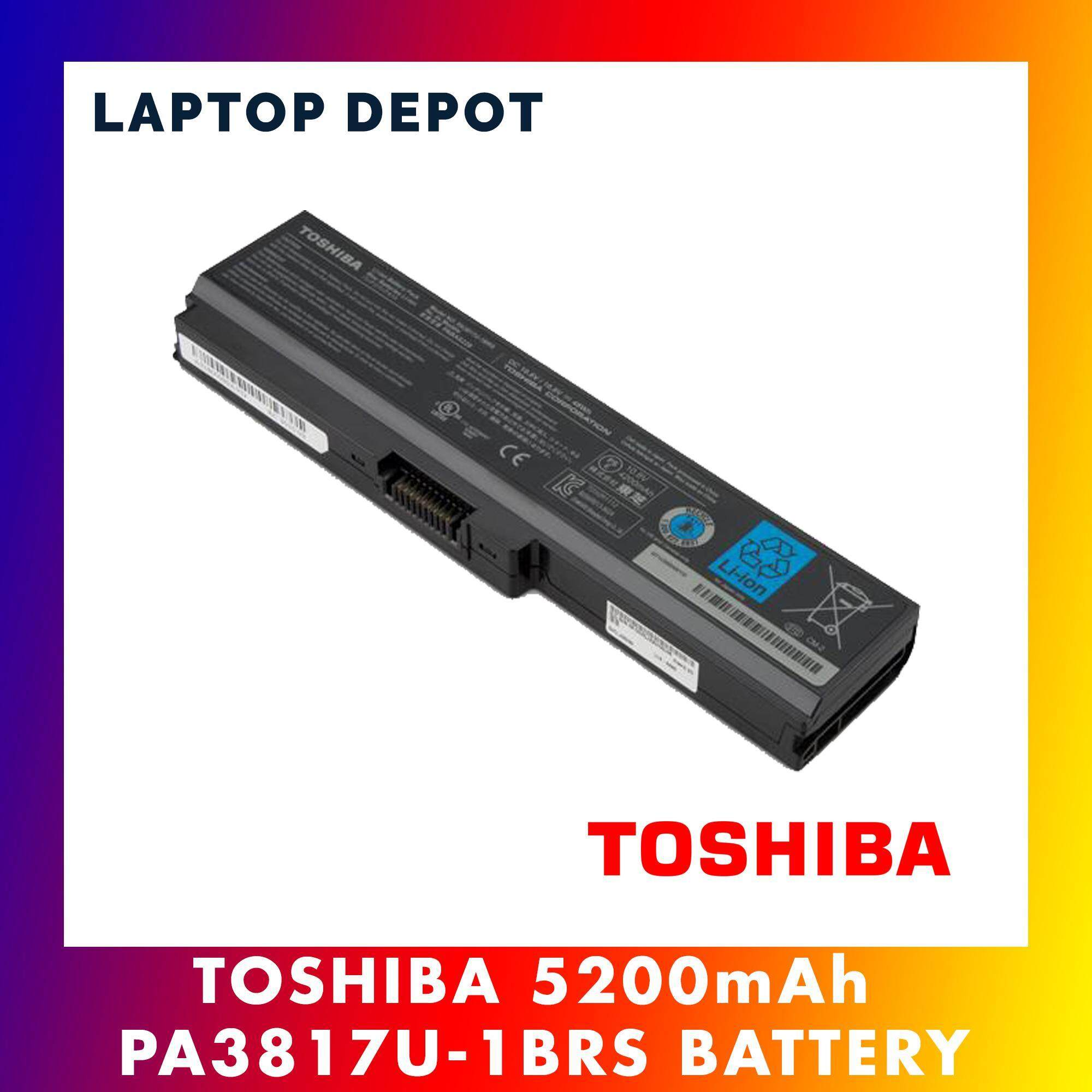 Fitur Toshiba Ori Keyboard Laptop Notebook C600 C605 C640 L600 L630 Satelite L735 L745 C645 L645 L635 1 Year Warranty Pa3817 L600d L650 L750d L700d L755d Battery