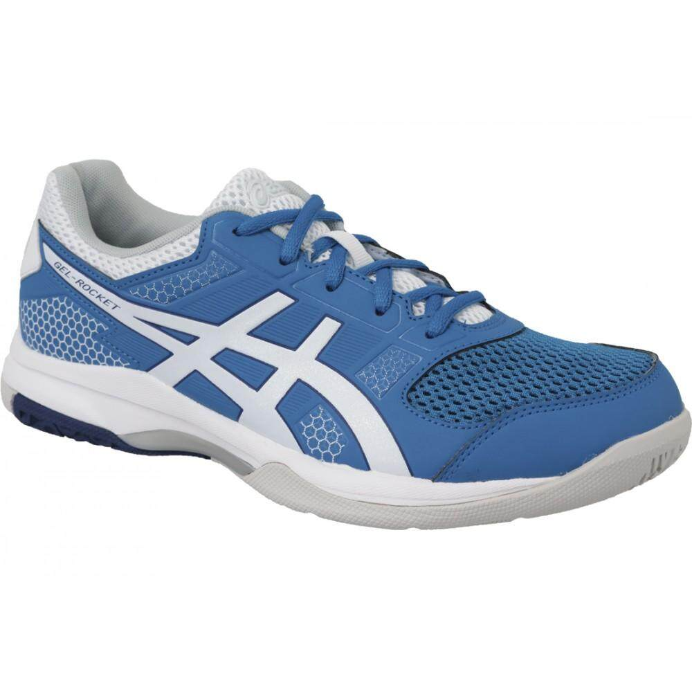 Asics Products For The Best Price In Malaysia Jam Tangan Pria Ampquotseikoampquot Original Gel Rocket 8 Men Badminton And Volleyball Shoe