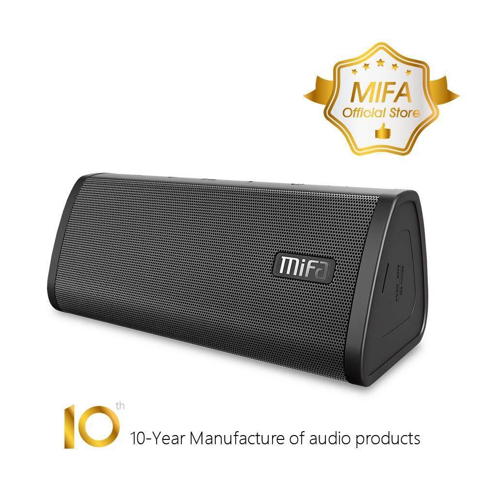 32341eece0a  24 MONTH WARRANTY MIFA A10 Wireless Bluetooth Speaker