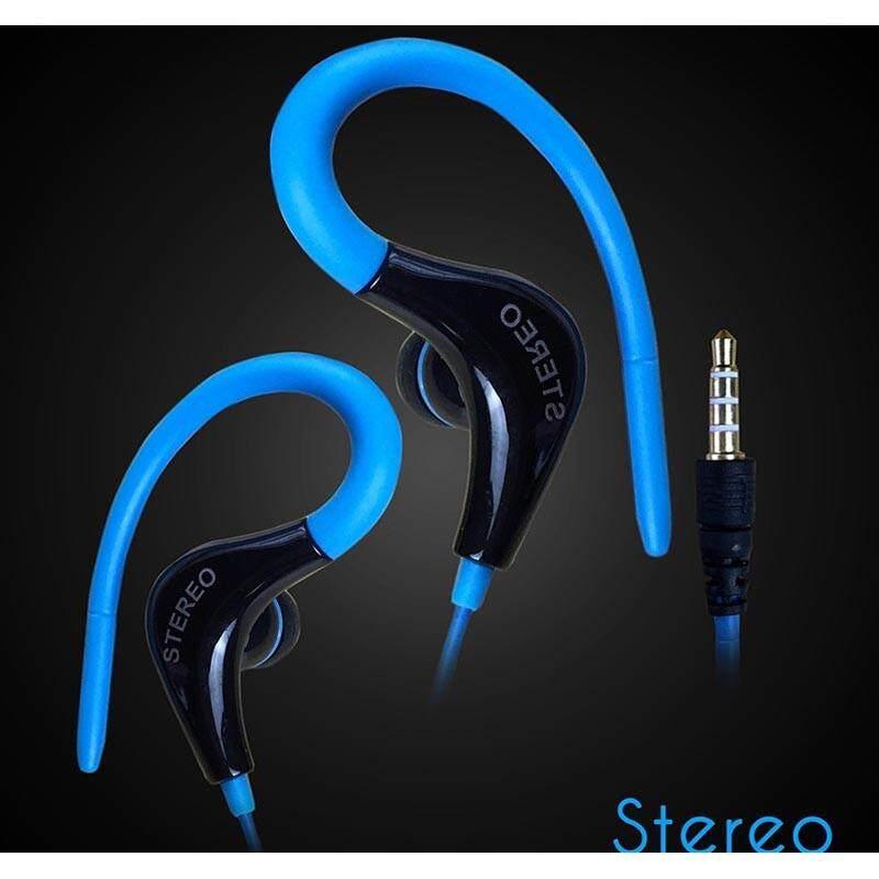 JOETXO 3.5mm Headphone Noise reduction Bass Sport Earphone 3D Stereo Headsets For Xiaomi Huawei Oppo iphone