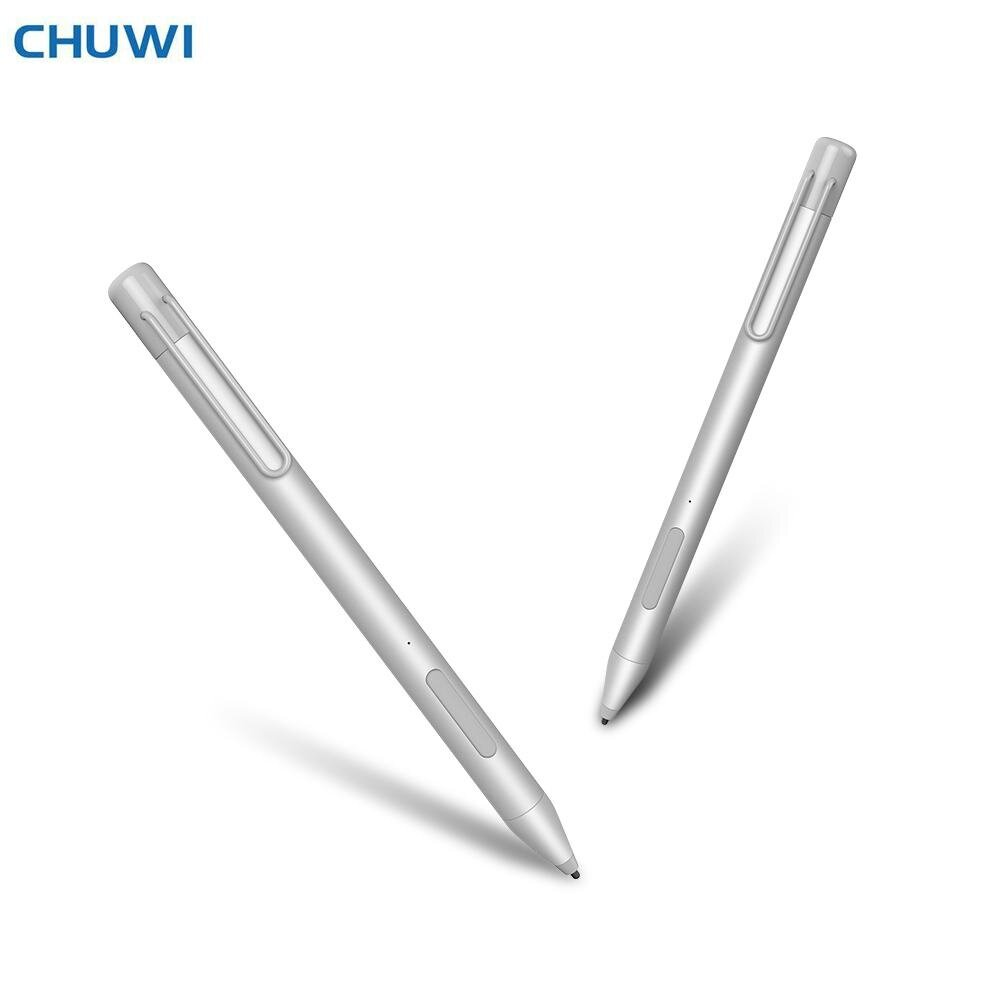 Original Chuwi HiPen H3 Textured Metal Dual-chip Stylus for Chuwi Hi13 - intl