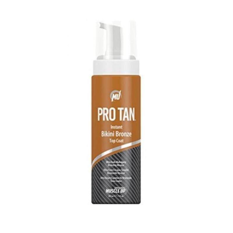 Buy Pro Tan Instant Bikini Bronze Top Coat - intl Singapore