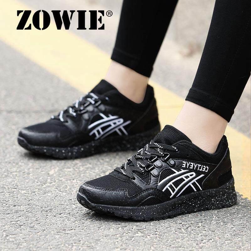Zowie Pria (Lelaki) Wanita (CIK) Berjalan (Kasut Berlari) Sepatu Unisex