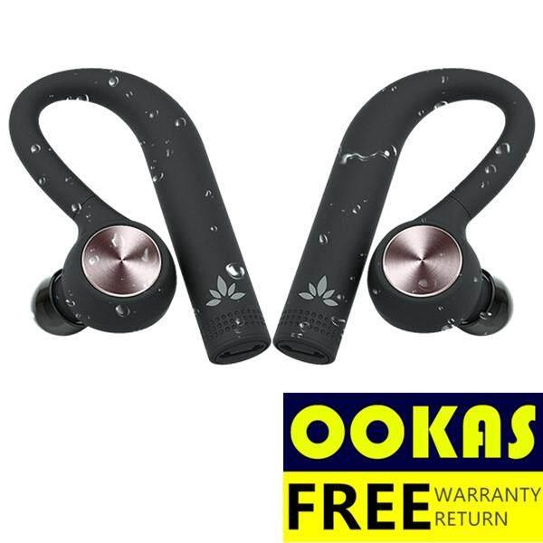 dc7e6873eef AVANTREE TWS109 IPX5 True Wireless Bluetooth Dual Earbuds Earphone Fitness  Jogging Sports Headset Malaysia