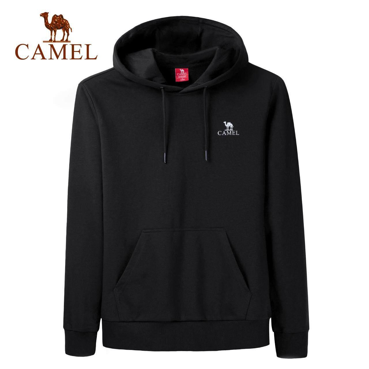 2018 Baru Sweter Camel Pria Dan Wanita Memakai Sederhana Modis Nyaman Kenyamanan By Camel International.