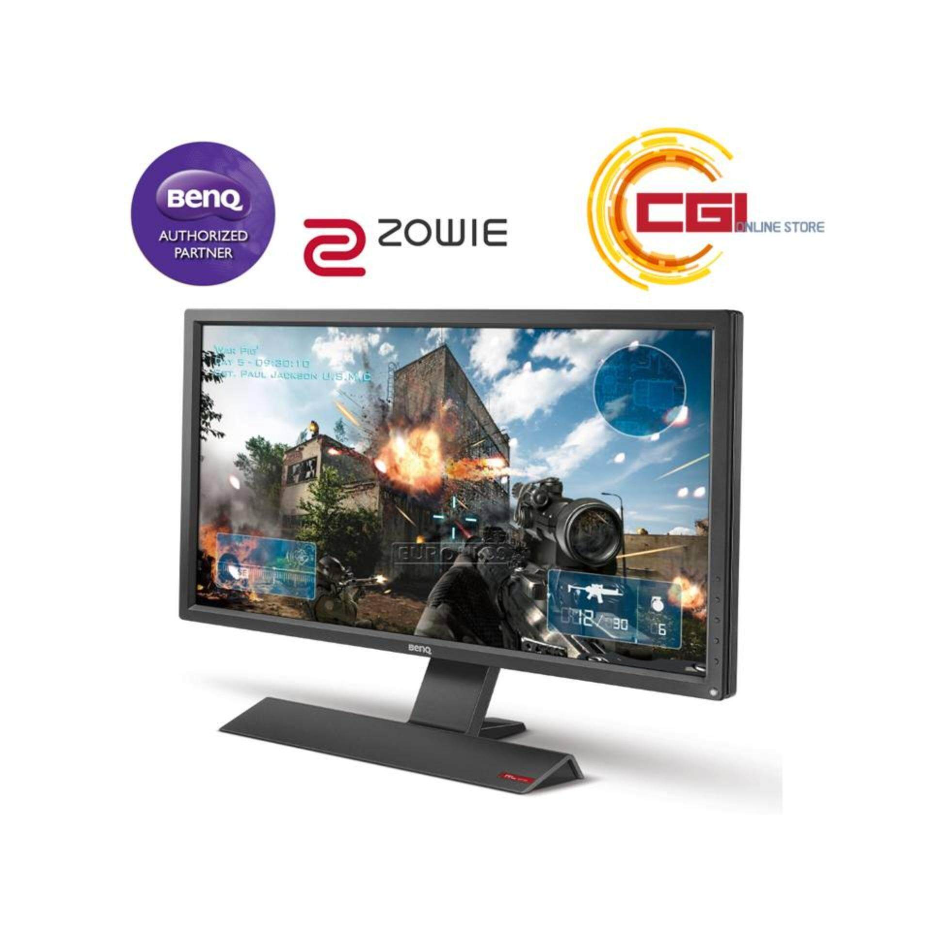 BenQ 27 RL2755 ZOWIE Console e-Sports Gaming LED Monitor Malaysia