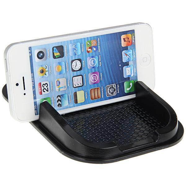 Pemegang Mobil Tikar Anti Slip Bantalan Untuk Ponsel Mp4 Mp3 Source · Mobil Anti Selip Dashboard