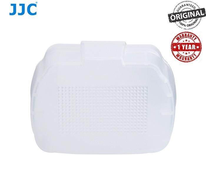 JJC FC-600EXii Flash Diffuser for Canon Speedlight 600EX II-RT (SBA-E3)