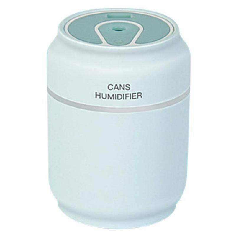 Bảng giá (Giao hàng miễn phí cho cả ba chiếc đến Hà Nội)Home 200ml Air Humidifier USB Air Purifier Freshener with LED Lamp Aromatherapy