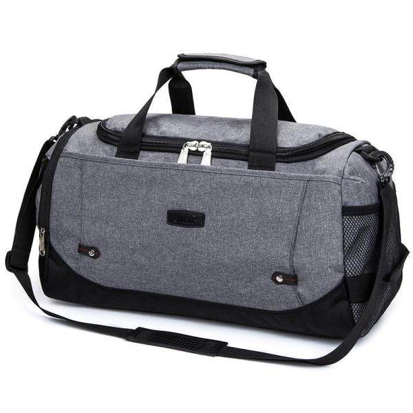 Portable waterproof travel bag