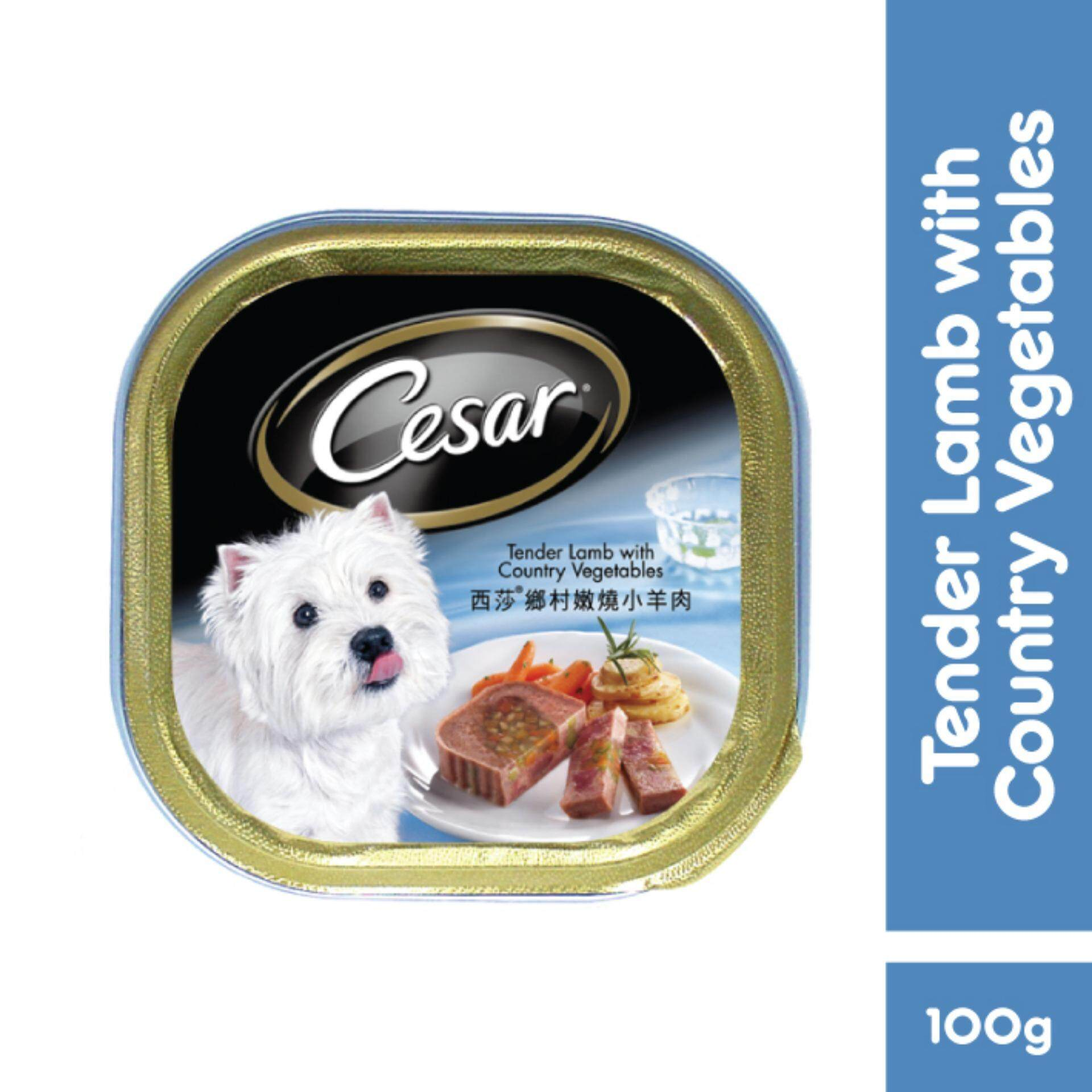 Cesar Dog Food Distributor Malaysia Will Be A Thing Of The