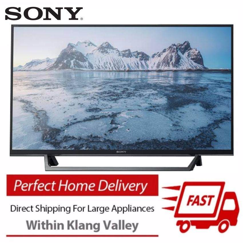 Sony Led Televisions Price In Malaysia Best Sony Led Televisions