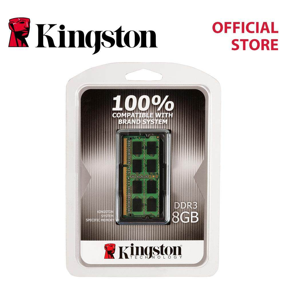 Kingston Computer Component Ram Price In Malaysia Best Innodisk Server Memory Ecc Dimm 8gb Ddr3 1600 Pce 12800 1x8g Brandedram 1600mhz Cl8 Notebook Kcp316sd8 8fr