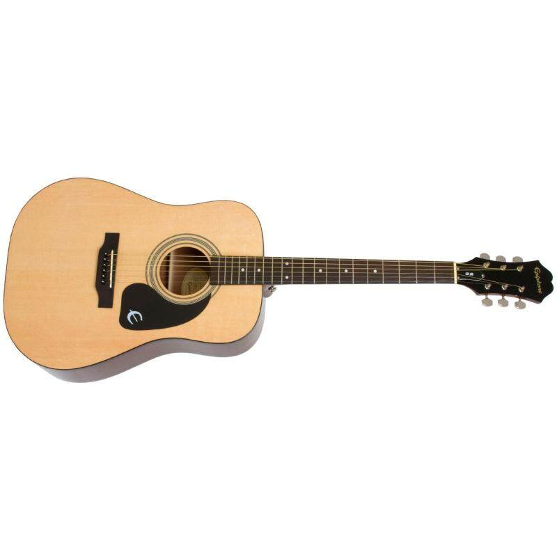 Epiphone DR-100 Acoustic Guitar (Natural) Malaysia