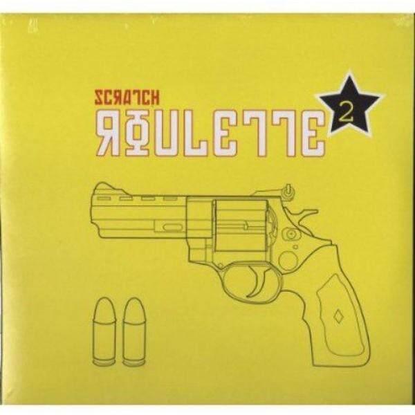 Scratch รูเล็ต 45 - Intl.