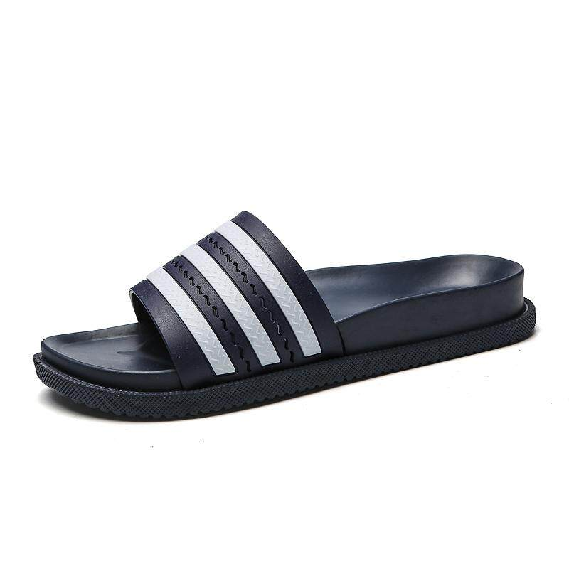 new concept af321 ede31 Fashion Sandals for man Breathable man s Beach Shoes Casual Shoes Outdoor Summer  Slides Sandals PZG083