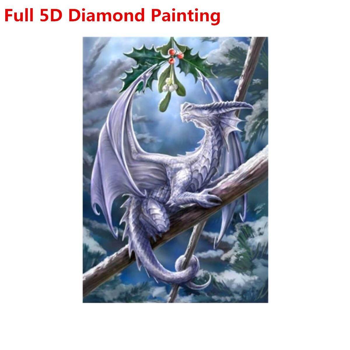 5D Sulaman Berlian Cinta Pohon Jahitan Menyilang Lukisan DekorasiIDR52000. Rp 54.000