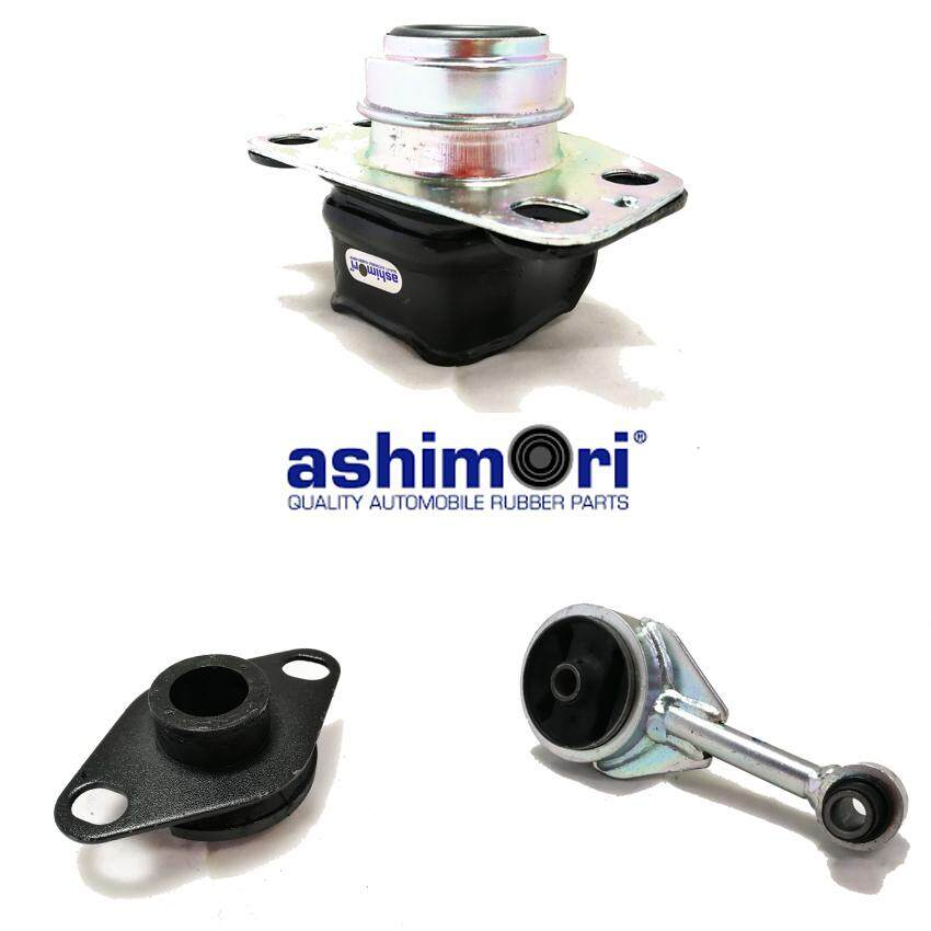 Ashimori Engine Mount Proton Satria Neo 1.6L (Auto / Manual) 06'-15'