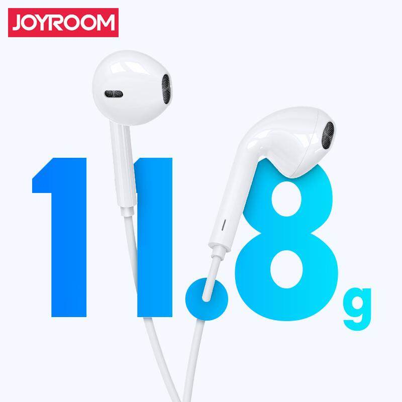 5ae975d548b960 JOYROOM JR-EP2 Ben Series Lightning 8 Pin Bluetooth Earphone with Mic and  Control for