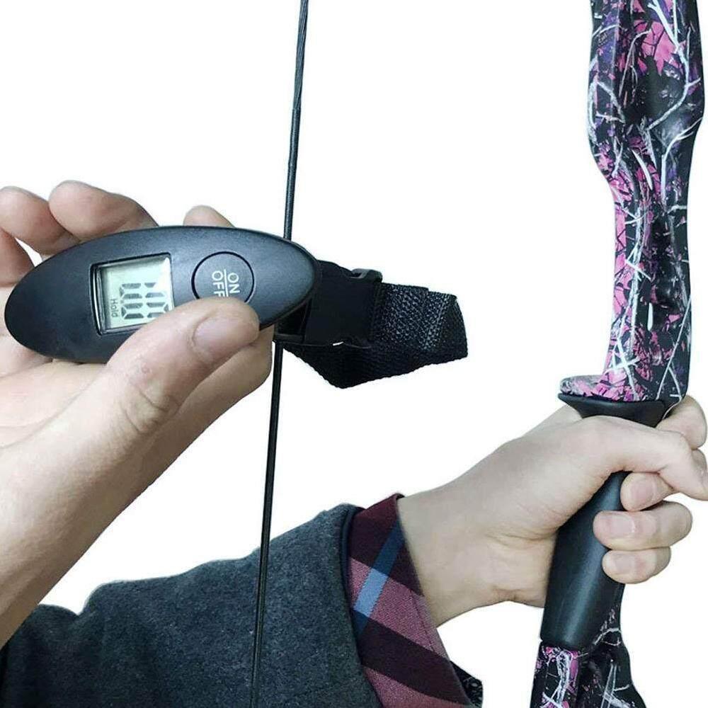 Fitur Timbangan Gantung Digital Portable Scale Dan Harga Terbaru Zloyi 88lbs Bow Shootinghunting Hanging Tool