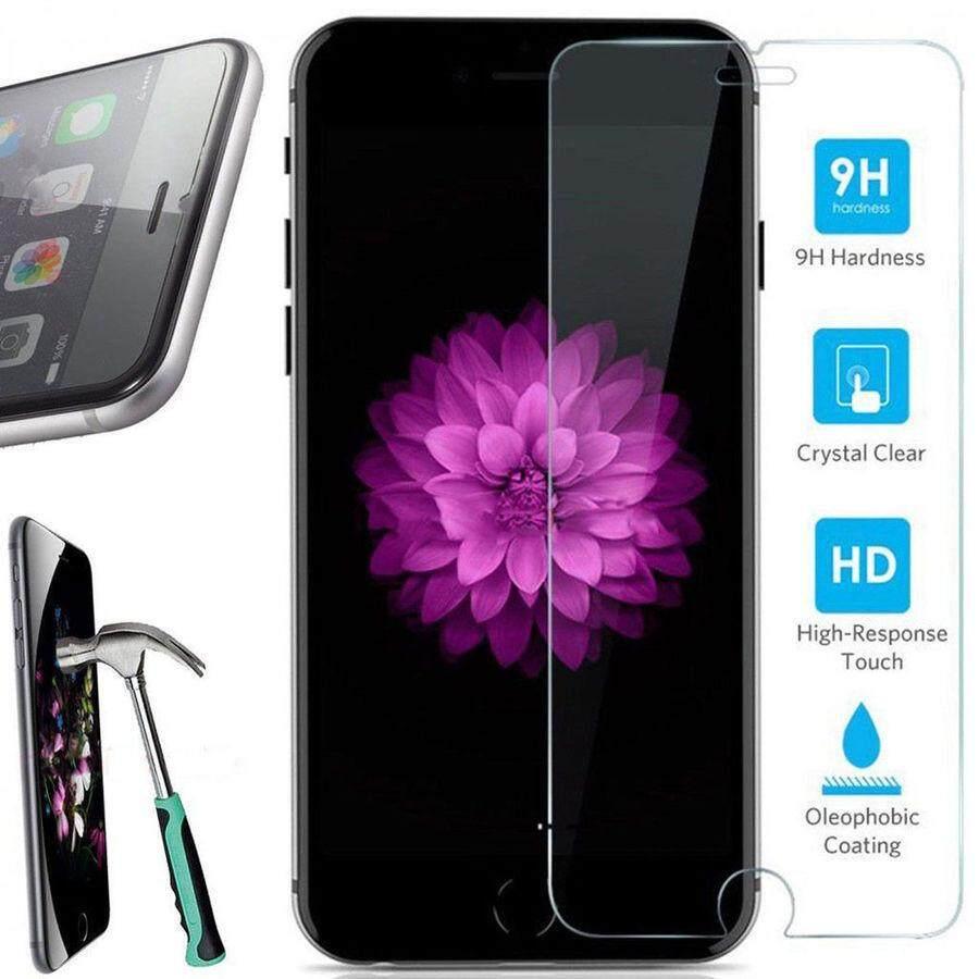Pelindung Layar untuk Apple iPhone 6 Plus/6 S Ditambah Panas Tinggi Jelas Lapisan Pelindung