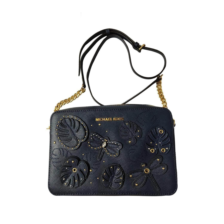 Michael Kors Bags For The Best Price In Malaysia De Michel Sandal Flat Wanita Princess Putih Floral Applique Shoulder Bag