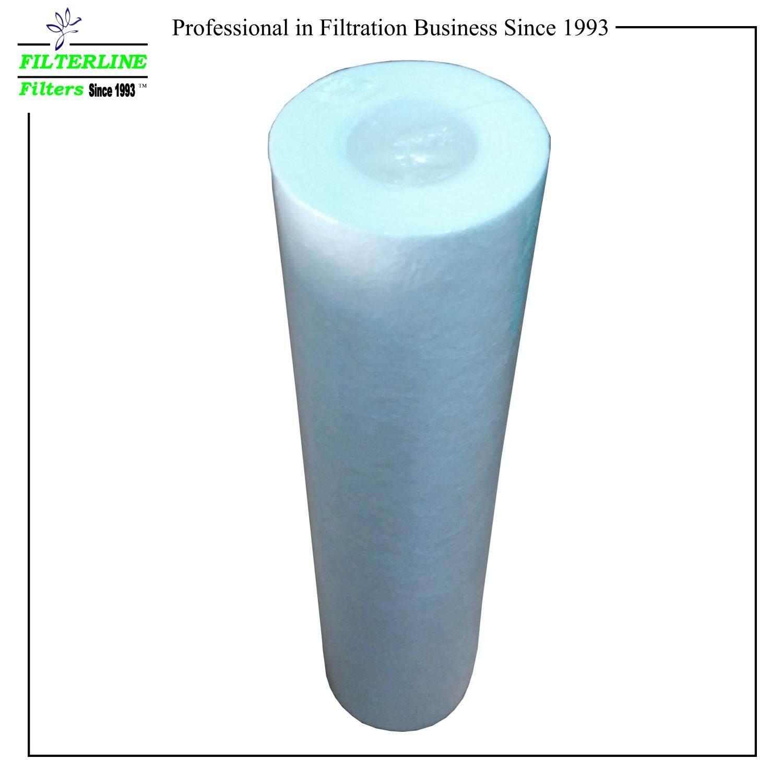 "{5pcs/Set} (10"" 1micron) Korea PP Water Filter Replacement Cartridge"