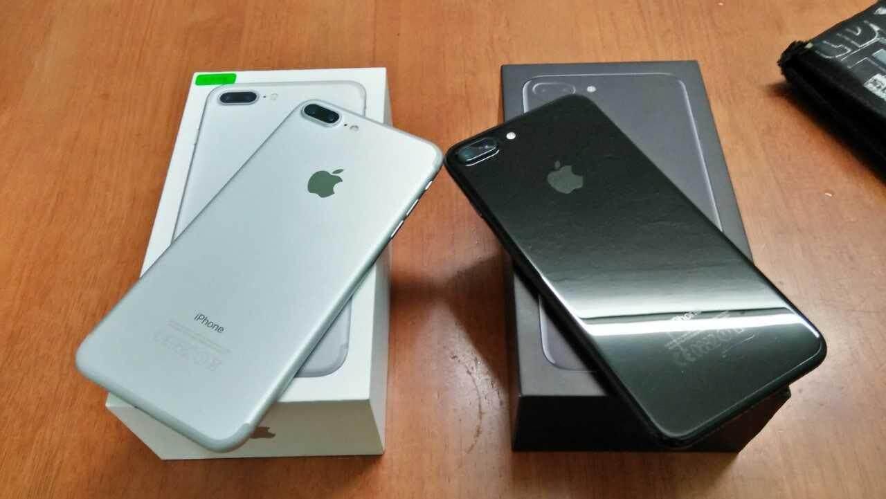 Features Iphone 7 Plus 256 Gb Dan Harga Terbaru Info Red Edition 128gb Garansi Internasional