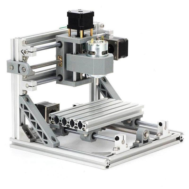 Mini CNC1610 Standard Configuration CNC Engraving Machine For DIY Milling Wood
