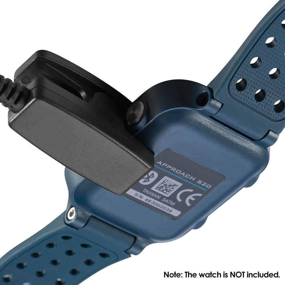Cek Harga Baru Smart Watch Charging Clip Usb Cable Portable Charger Garmin Forerunner 35 Putih Data For Vivomove Hr Approach