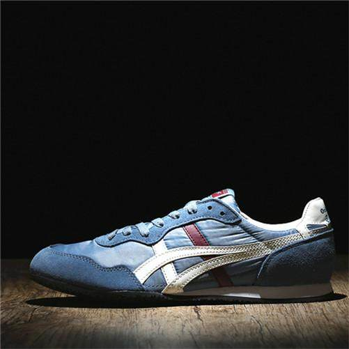 Sneakers Hard-Wearing Casual Sports Shoes FlyteFoam Running Shoes Pop OCTIPOD New Style Good Quality Official SpEVA Asics-Onitsuka-Tiger Mexico 66 Deluxe Women's EU:36 Red - intl