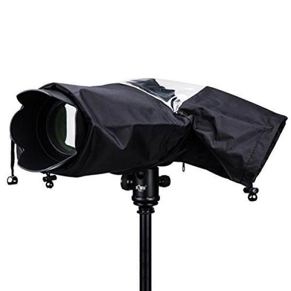 Pelindung Hujan Pelindung Kamera Yg Tahan Hujan untuk Canon Nikon dan Digital Kamera SLR dengan Aoreal