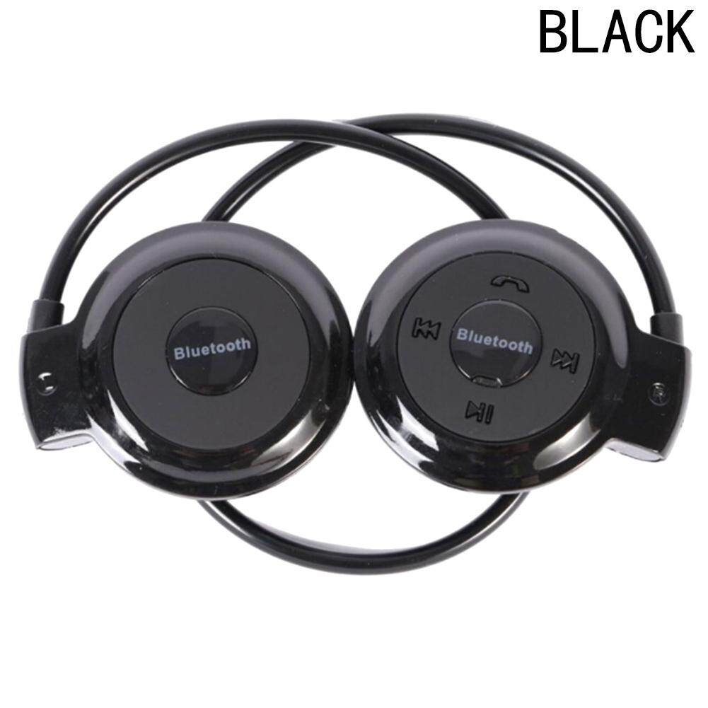 Wireless Bluetooth Headset Headphone SPORT Stereo Earphone For MP3 WMA