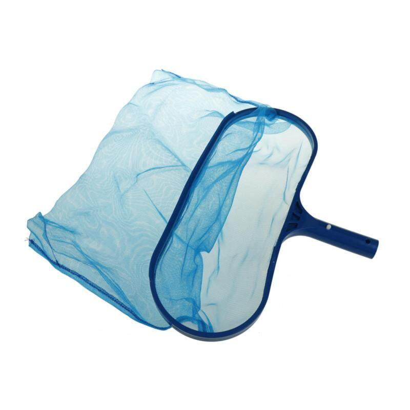 Swimming Pool Spa Hot Tub Pond Surface Leaf Skimmer Net Cleaner Cleaning Tool