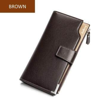 4GL Baellerry C1283 Men Women Wallet Long Purse Dompet