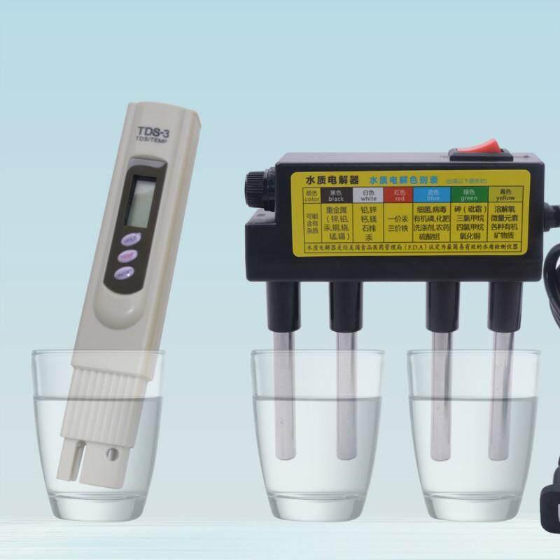 Detail Gambar Rcyago Baru LCD Digital TDS-3 Meteran TDS Pena Filter Air Murni Tester