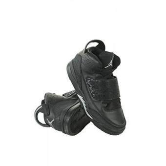 Daftar Harga Jordan JORDAN SON OF BP Boys basketball-shoes 512247-010 3Y -  Black Metallic Silver-anthracite terbaik murah - Hanya Rp2.057.810 84a45f0160