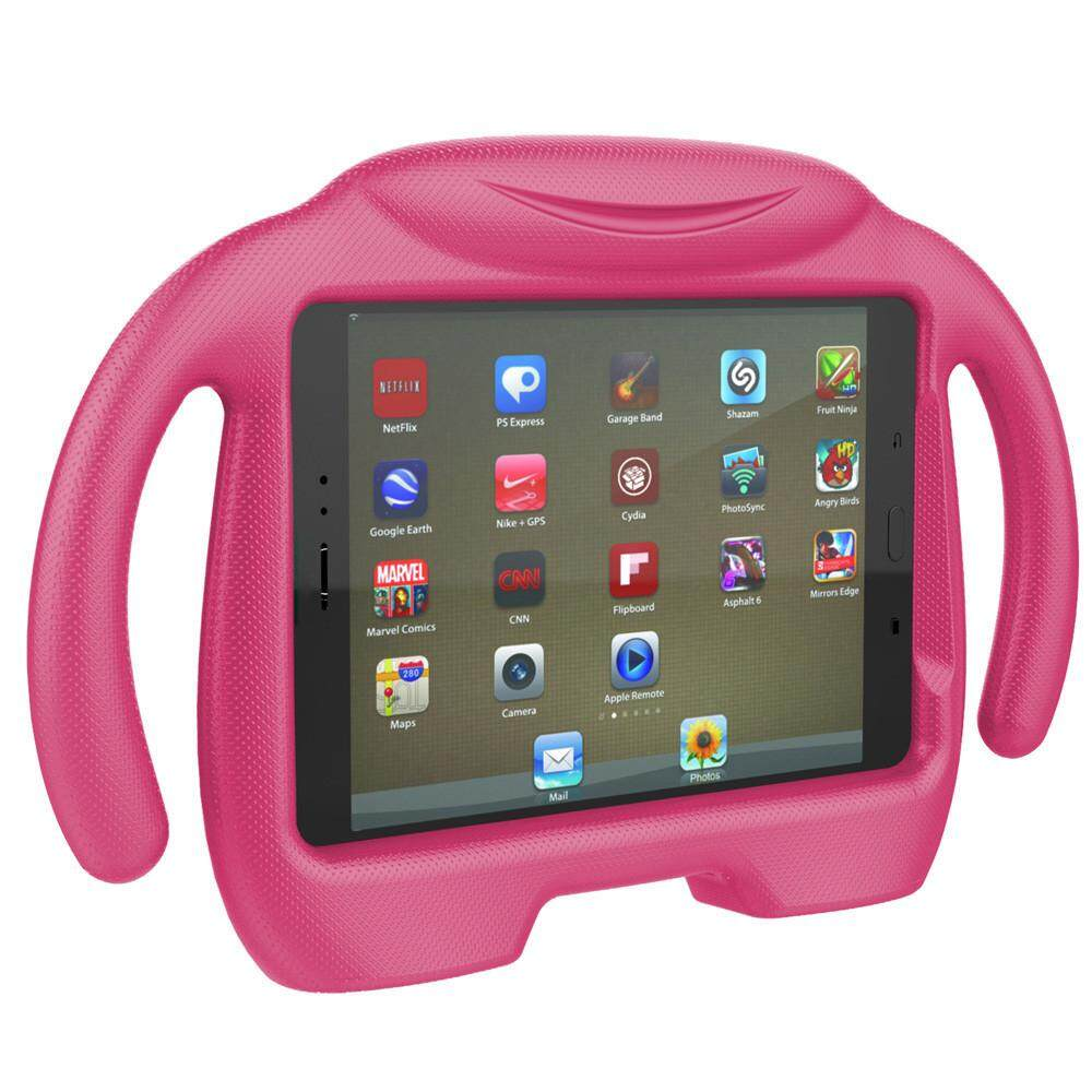 Detail Gambar PLANIESTY Protective Kids Tablet EVA Case Cover For Samsung Galaxy Tab A T350 8