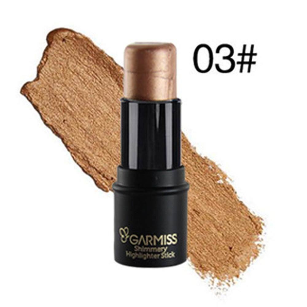 Lion Women Highlight Contour Stick Beauty Makeup Face Powder Cream Shimmer Concealer Philippines