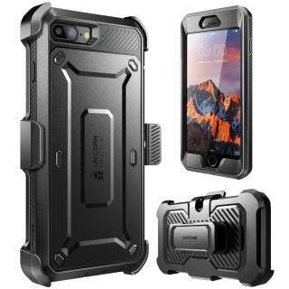 Ốp Lưng SUPCASE iPhone 8 Plus Bao Da Cứng Toàn Thân Với Bảo Vệ Màn Hình, Dành Cho Apple iPhone 7 Plus 8 Plus thumbnail