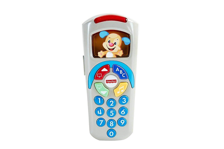 [Fisher-Price] Laugh & Learn Puppy\'s Remote