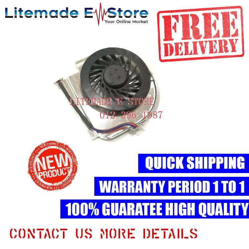 Replacement Lenovo T400 (BIG-SIZE / 3PIN) Internal Fan