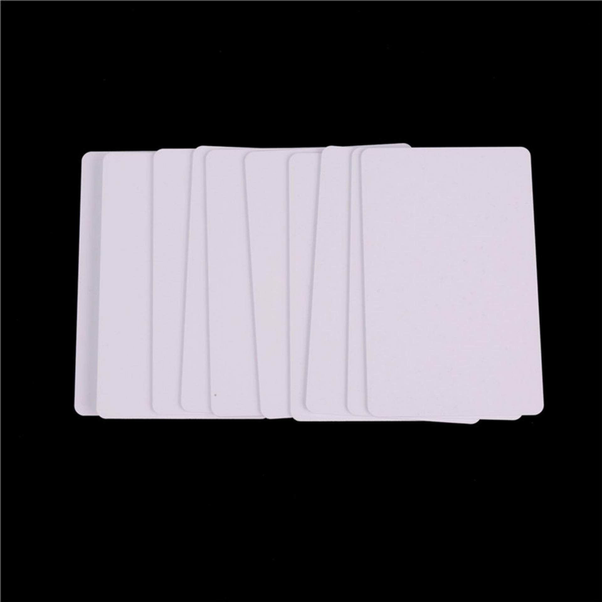 Thin smart card NTAG215 NFC Forum Tag For All NFC Mobile Phone NFC Card - intl