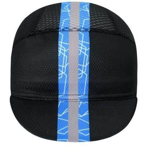 MONTON  WICKING CYCLING CAP THUNDER BLUE