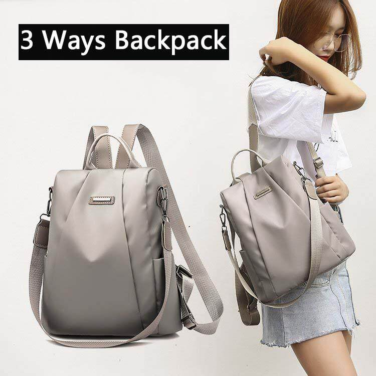 d0bc599a795 Anipopy Fashion Women Backpack School bag for Teenagers Ladies Girls Back  Pack Lightweight School Shoulder Bag