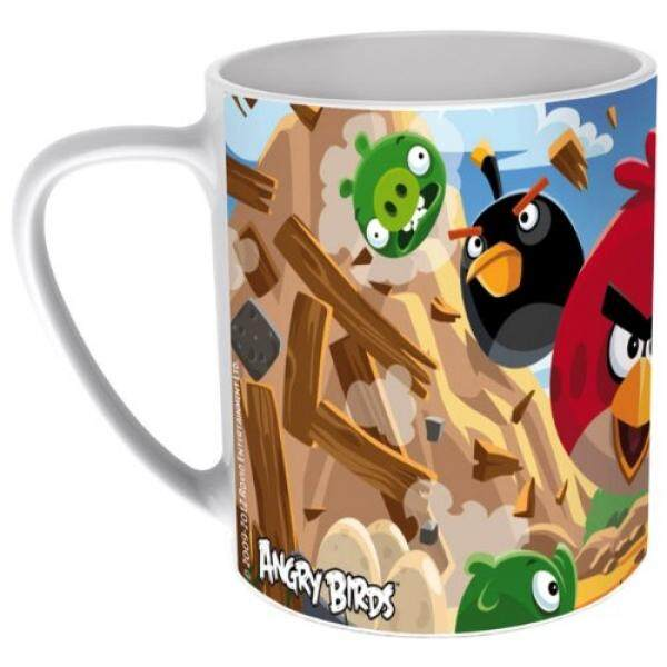 ... Explosion Proof Tempered Glass Film Screen Protector ... Source · Coffee Cups & Mugs 1 X Joy Toy - Angry Birds Mug Characters II - intl